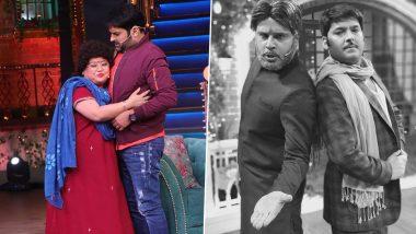 Kapil Sharma Turns 40: कपिल शर्मा के जन्मदिन पर Bharti Singh और Krushna Abhishek ने खास अंदाज में दी बधाई, देखें Photos
