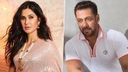 Salman Khan और Katrina Kaif ने ऑस्ट्रिया में Tiger 3 के लिए एक्शन सीन्स किया शूट