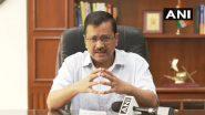 सीएम अरविंद केजरीवाल ने केंद्रीय स्वास्थ्य मंत्री डॉ हर्षवर्धन को लिखी चिट्ठी, मई से जुलाई के बीच वैक्सीन की डोज बढ़ाने की मांग की