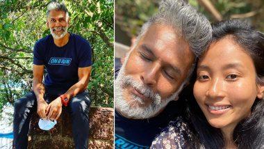 Milind Soman ने इस काढ़े की मदद से COVID-19 को दी मात, पत्नी Ankita Konwar संग फोटो शेयर कर बताई सीक्रेट रेसिपी