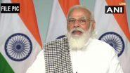 PM Modi ने पीएम किसान सम्मान निधि की 8वीं किस्त की जारी, किसानों को 20,000 करोड़ रुपये से अधिक की राशि की ट्रांसफर