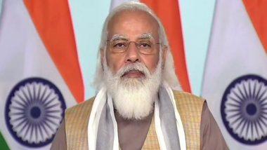 Pariksha Pe Charcha: पीएम मोदी आज छात्रों और अभिभावकों को करेंगे संबोधित