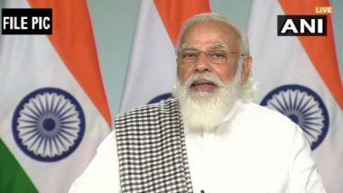 Corona in Varanasi: प्रधानमंत्री नरेंद्र मोदी ने वाराणसी में बेड, आईसीयू और ऑक्सीजन बढ़ाने पर दिया जोर