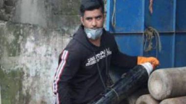 Oxygen Man! मुंबई के मसीहा बने शाहनवाज शेख, जरूरतमंदों तक ऑक्सीजन पहुंचाने के लिए बेच दी अपनी 22 लाख की SUV कार