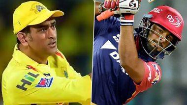 IPL 2021: धोनी से पंत तक, जानिए कौन से कप्तान के पास कितना अनुभव