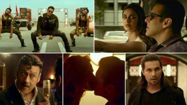 Salman Khan की सबसे छोटी बॉलीवुड फिल्म है 'Radhe?' इतने मिनट में हो जाएगी खत्म!