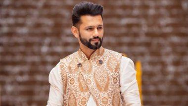 Rahul Vaidya 'Nach Baliye' को ठुकराकर 'Khatron Ke Khiladi 11' में करेंगे एंट्री?