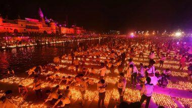 Ram Navmi 2021: रामनवमी पर कोरोना का साया, अयोध्या में नहीं होगा उत्सव मेले का आयोजन