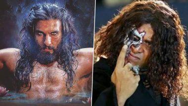 Ranveer Singh तमिल फिल्म 'Anniyan' के रीमेक में आएंगे नजर, सोशल मीडिया पर दी ये बड़ी जानकारी