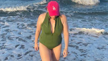 27 किलो वजन घटाने के बाद इस एक्ट्रेस ने सोशल मीडिया पर पोस्ट किया अपने Nude Video