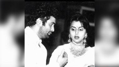 Rishi Kapoor की पहली डेथ एनिवर्सरी पर बेहद इमोशनल हुईं पत्नी Neetu Kapoor, फोटो शेयरकर लिखी दिल छू लेने वाली बात