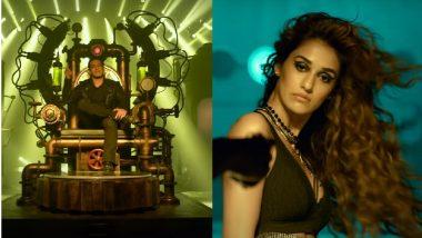 Radhe: Your Most Wanted Bhai: Salman Khan और Disha Patani का रोमांटिक गाना 'सीटी मार' इस दिन होगा रिलीज