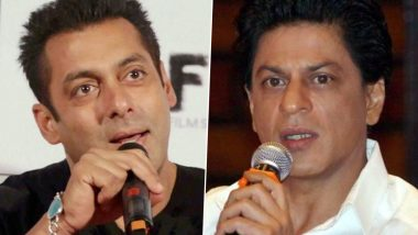 Salman Khan ने Shah Rukh Khan स्टारर'Pathan' मेंकैमियोके बदले में फीस लेने से किया इनकार, SRK के लिए कही ये बड़ी बात
