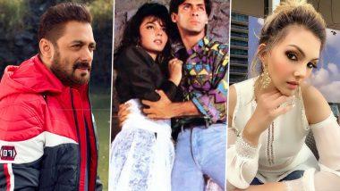 Salman Khan की एक्स-गर्लफ्रेंड Somy Ali ने22 साल बाद किया खुलासा, एक्टर की इस बड़ी गलती के चलते हुआ था ब्रेकअप!