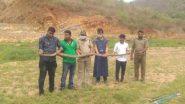 Odisha: कटक के बादंबा गांव में मिला 14 फुट लंबा किंग कोबरा, सांप को रेस्क्यू कर तालचंद्रगिरी रिजर्व फॉरेस्ट में छोड़ा गया