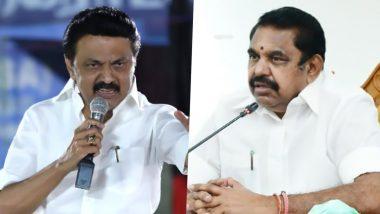 Tamil Nadu Exit Polls 2021 Prediction: तमिलनाडु में DMK को बड़ी बढ़त, AIADMK-BJP गठबंधन को करारी शिकस्त