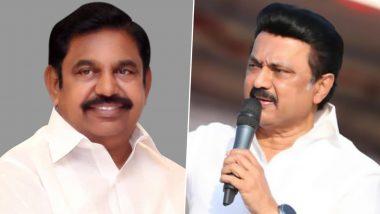 Tamil Nadu Assembly Election 2021: चुनावी जंग में DMK मारेगी बाजी या AIADMK बनाएगी हैट्रिक? इन सीटों पर कड़ा है मुकाबला