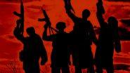 Iraq: सीटीएस का दावा, इस्लामिक स्टेट के 13 आतंकवादी मारे गए