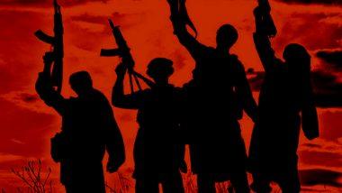 Afghanistan: अफगानिस्तान में 24 घंटे में 78 आतंकवादी मारे गए
