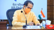 Maharashtra Lockdown News: कोरोना मामलों में गिरावट के बावजूद महाराष्ट्र में 31 मई तक जारी रह सकती है लॉकडाउन जैसी पाबंदियां, मुख्यमंत्री उद्धव ठाकरे जल्द लेंगे अंतिम फैसला