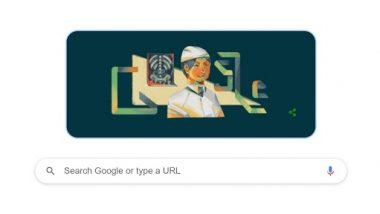 Vera Gedroits 151st Birthday Google Doodle: वेरा गेड्रोइट्स की 150वीं जयंती पर गूगल ने शानदार डूडल बनाकर किया याद