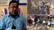 ओडिशा: मयूरभंज के बारीपाड़ा डिवीजन में स्थानीय लोगों को हो रही है पानी की किल्लत, देखें तस्वीरें
