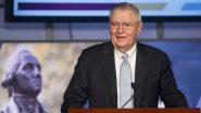 पूर्व अमेरिकी वाइस प्रेसिडेंट Walter Mondale का 93 वर्ष की आयु में निधन
