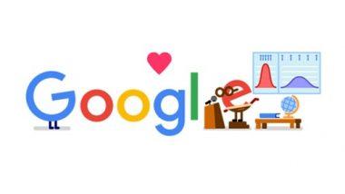 Thank You Coronavirus Helpers Google Doodle: सभी कोविड वॉरियर्स को गूगल ने शानदार डूडल बनाकर कहा- थैंक यू