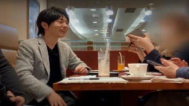 महंगे गिफ्ट्स के लिए एक साथ 35 महिलाओं को डेट कर रहा था ये जापानी रोमियो, ऐसे हुआ भांडाफोड़