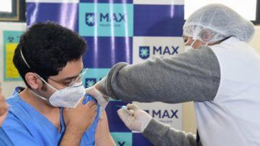 जापान की 50 प्रतिशत से अधिक आबादी का पूर्ण टीकाकरण
