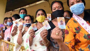 Gram Panchayat Election 2021: गौतम बुद्ध नगर में ग्राम पंचायत की 88 सीटों में से 40 पर कब्जा कर महिलाओं ने रचा इतिहास