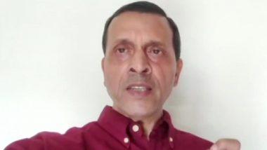 मेदांता अस्पताल के इंस्टीट्यूट ऑफ चेस्ट सर्जरी के चेयरमैन डॉ.अरविंद कुमार ने देश में रोज 4 लाख केस आने पर जताई चिंता