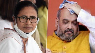 ममता बनर्जी के इस मास्टरस्ट्रोक से BJP हुई चारों खाने चित, नंदीग्राम हार कर भी बनी बाजीगर
