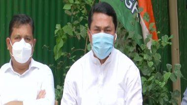 आलाकमान ने फैसला किया तो मैं सीएम चेहरा बनने के लिए तैयार हूं: नाना पटोले, महाराष्ट्र कांग्रेस प्रमुख