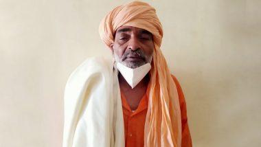 Rajasthan: Ascetic father Jogendra Mehta, who calls himself 'God', raped 4 women, Jaipur police arrested