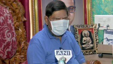 केंद्रीय मंत्री रामदास अठावले ने कहा- अस्पतालों में आग लगने की घटनाएं चिंताजनक