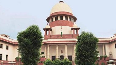 Kovid-19: Supreme Court requests central government to ensure supply of 70,000 metric tonnes of oxygen to Delhi every day