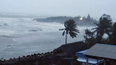 Cyclone Taukat: The first cyclone Taukil of the year will create torrential rains and gale force winds in many states.