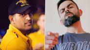 इन 3 भारतीय खिलाड़ियों को धोनी की कप्तानी में मिला मौका, लेकिन विराट कोहली की अगुवाई में चमके