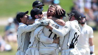 ICC World Test Championship Final 2021: भारत के खिलाफ WTC के फाइनल मुकाबले में इन 11 सस्यीय टीम के साथ मैदान में उतर सकती है किवी टीम