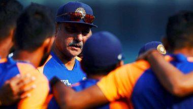 T20I वर्ल्ड कप के बाद खत्म हो रहा है Ravi Shastri का कांट्रैक्ट, ये 3 पूर्व दिग्गज खिलाड़ी बन सकते हैं टीम इंडिया के नए कोच