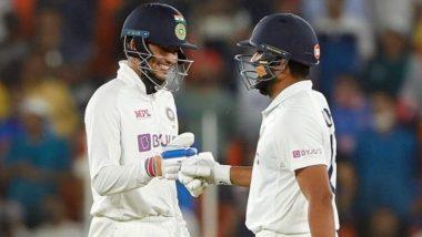 शुभमन गिल ने बताया- क्रिकेट के मैदान में Virat Kohli और Rohit Sharma से उन्हें क्या मिली है सीख