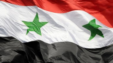 Bashar al-Assad's historic victory in Syria for the fourth time