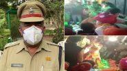 Rajasthan: सिरोही में एक शादी समारोह में कोरोना नियमों का उल्लंघन करने के आरोप में आयोजकों के खिलाफ मुकदमा दर्ज