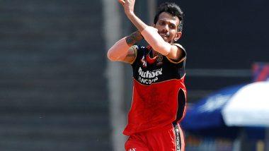 IPL 2021: आरसीबी के गेंदबाज युजवेंद्र चहल का बड़ा खुलासा, अगर आईपीएल स्थगित नहीं होता तो बीच में छोड़ देते टूर्नामेंट