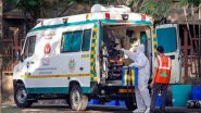 COVID-19: महाराष्ट्र में कोरोना से मौत का आंकड़ा हुआ डरावना, पिछले 24 घंटे में 898 लोगों ने तोड़ा दम, 54,022 नए केस भी मिले