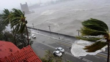 Cyclone Yas: Cyclone Yas can turn into a 'severe cyclone' within 24 hours;  The railways have canceled 25 trains