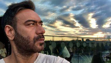 Ajay Devgn की फिल्म 'मैदान' के सेट पर साइक्लोन तौकते ने मचाई तबाही, हुआ भारी नुकसान
