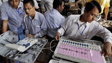 UP Panchayat Election 2021: यूपी में पंचायत चुनाव के वोटों की गिनती शुरू