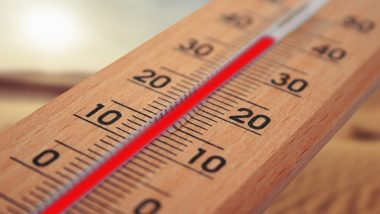 Heat Wave: Extreme heat in most parts of Rajasthan, mercury rises above 46 degrees in Ganganagar